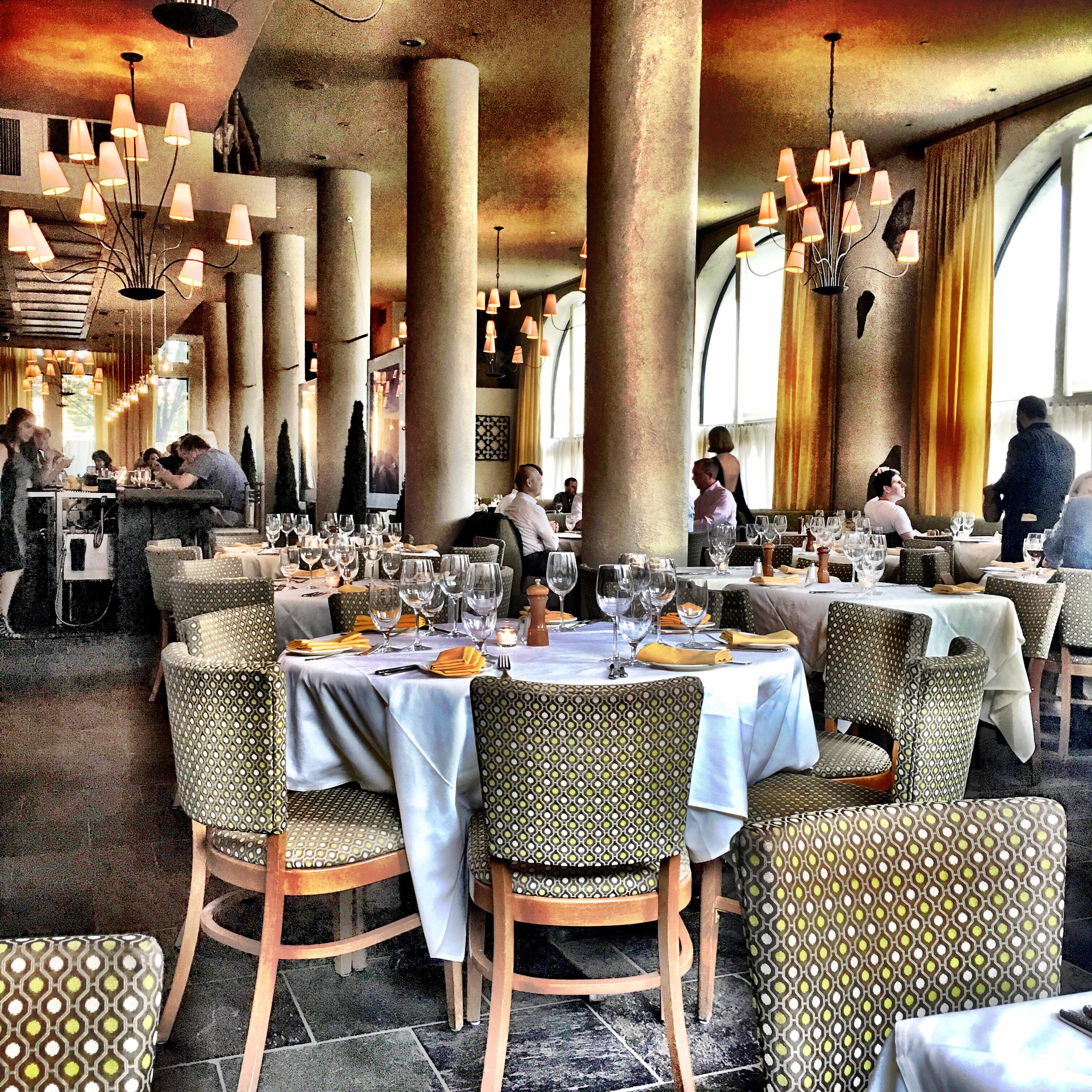 Mistral, French-Mediterranean Cuisine In Boston
